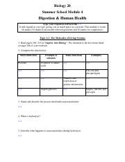 Biology 20 Summer School Module 4.pdf
