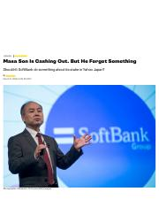 Masa Son Is Finally Cashing Out. But He's Forgetting Something - Bloomberg.pdf