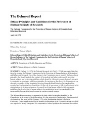 The_Belmont_Report