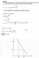 PHYS 336 Chapter 3 Quiz Solutions