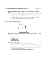 PPC Comp Adv and Marg Util Review MCs answers.docx