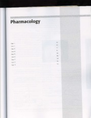 pharmacology part of first aid cases