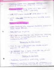 psyc 1010 notes Clemson alpha phi scholarship home merits study help aah - college of architecture, arts, and humanities aah - art and architecture history arch.