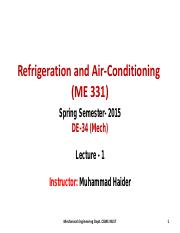 Lecture 1 - Introduction to Ref and AC.pdf