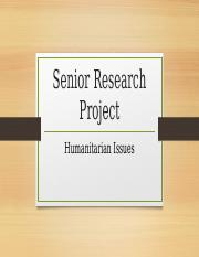 Senior Research Project Instructions 10.16.18.pptx