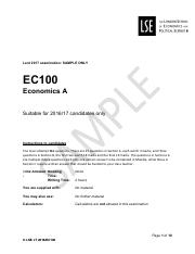 EC100 LT sample exam answers.pdf