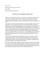 bibl450 research paper 1