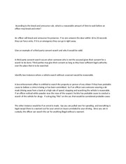 juvenile court characteristics essay This essay has been submitted by a law student this is not an example of the  work written by our professional essay writers.