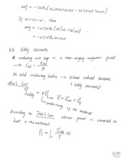 EECS309-Lecture 30-31part1-Lecture Notes