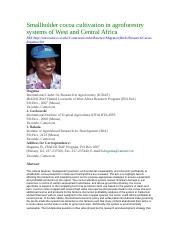 Smallholder_Cocoa_Cultivation_Africa.doc