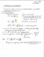Lecture 19 - Rotation in Two Dimensions