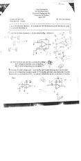 ELEC 226 Winter 1997 Final Exam Solutions