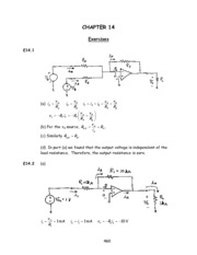 ECE 83 HW Chapter 14