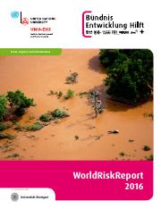 UNU-EHS World Risk Report 2016