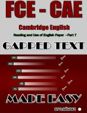 Fce-Cae-Gapped-Text-Made-Easy.pdf