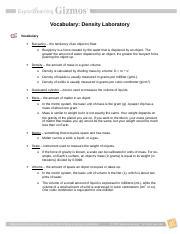 LimitingReactantsSE - Name Date Student Exploration ...