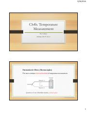 ME533-Ch4b-Temperature Measurements