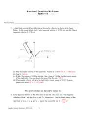 Answers_Angular_Velocity