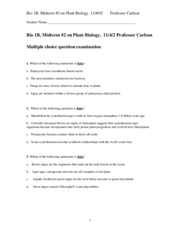 Biology1b-fall02-mt1-carlson-