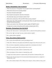 biochemistry a short course pdf