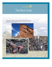 Interlude C- The Rock Cycle