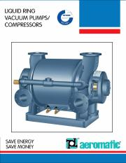 Water-Ring-Vacuum-Pumps-Compressors