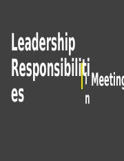 leadership responsibilities [Autosaved]