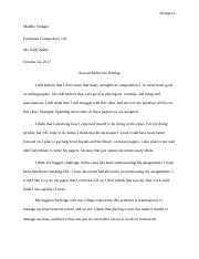 Second Reflective Writing.docx