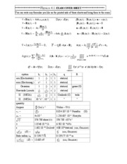 411_Equations.Summary