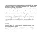 mid term essay homeland security mid term examination essay mid  1 pages m8d1