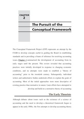ch2 The Conceptual Framework Project
