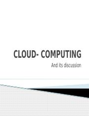 cloud computing solutions.pptx