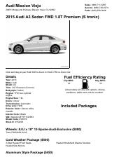 New 2015 Audi A3 For Sale | Mission Viejo CA1.pdf
