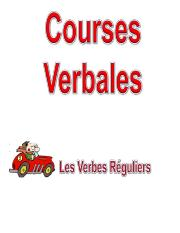 courses verbales.ppt