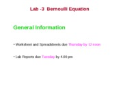 Lab-3 Bernoulli Equation-dipa