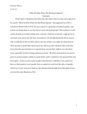 Argument article summary.pdf