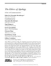 Critique of Anthropology-2009-Mookherjee-345-66