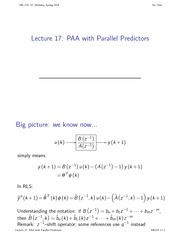 17_PAA_parallel_predictor
