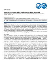 2012_SPE-156985-MS_Properties of Oil Well Cement Reinforced by Carbon Nanotubes.pdf