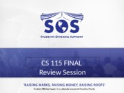 Jumana SOS Slides - CS 115 Final.pptx