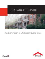 Life lease housing issues.pdf