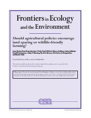 fischer et al 2008, frontiers in ecology and the environment.pdf
