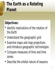 GEOG 1290 Chapter 1 full notes