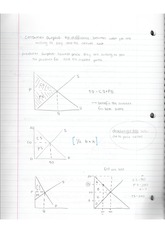 Price Control Notes