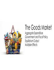 5 ECONTWO - The Goods Market.pdf