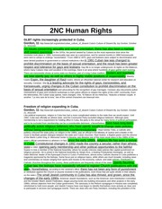 1NC Human Rights