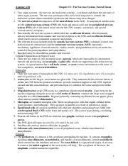 Anatomy 260 Nurvous Chapt 13-15.pdf