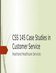 CSS 145 Case Studies in Customer Service.pptx