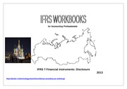 2013 IFRS 7 Financial_instruments-Disclosure - Final