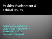 PSYB45H3 - 2012 - Chapter 18 (Blackboard)(1)